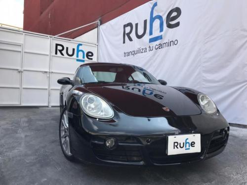 Porsche Cayman Modelo 2007 100 mil kms. $465,000.0