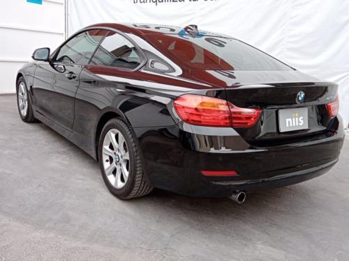 BMW Serie 4 420i 2016 56 mil kms. $380,000.00