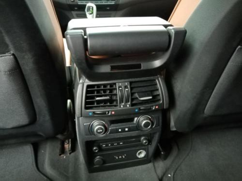 BMW X5 V8 Blindada NIII ETB 83 mil kms. Modelo 2009 $290,000.00