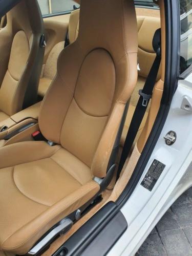Porsche 911 3.8 Targa 4s Modelo 2009 22 mil kms. $1,050,000.00