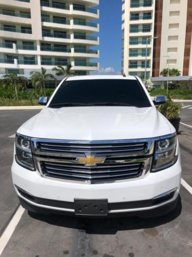 General Motors Tahoe NV TPS Modelo 2016 66,700 kms. $1,630,000.00