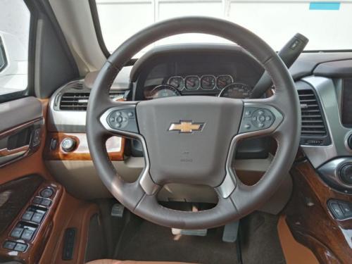 General Motors LTD de Bello Nivel III+ BSAFE Modelo 2015 102 mil kms. $1,300,000.00