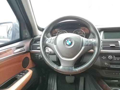 BMW X5 V8 Blindada NIII ETB 83 mil kms. Modelo  $290,000.00