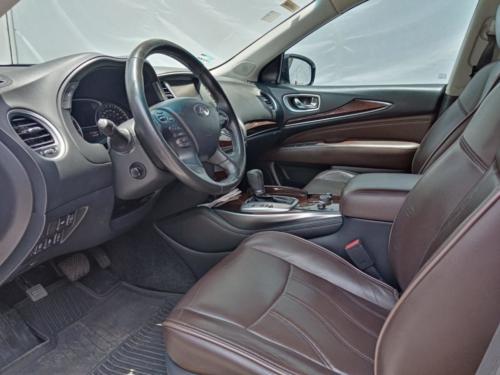 Infiniti QX60 Perfection Modelo 2014 98 mil kms. $295,000.00