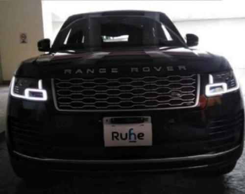 Land Rover Vogue Hybrid NIII+ Abate Modelo 2020 5 mil kms. $3,900,000.00