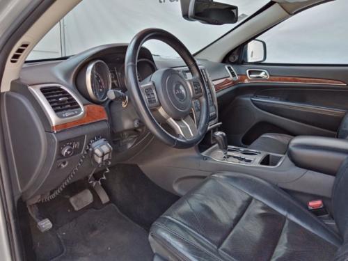 Jeep Limited 8 Cil. Blindada NIII Autosafe 89 mil kms. Modelo 2012 $480,000.00
