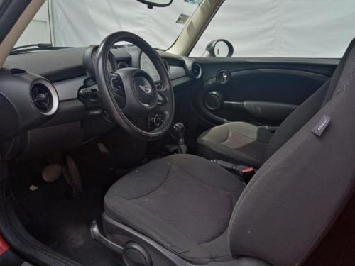 Mini Cooper 3P Classic Modelo 2013 95 mil kms. $155,000.00