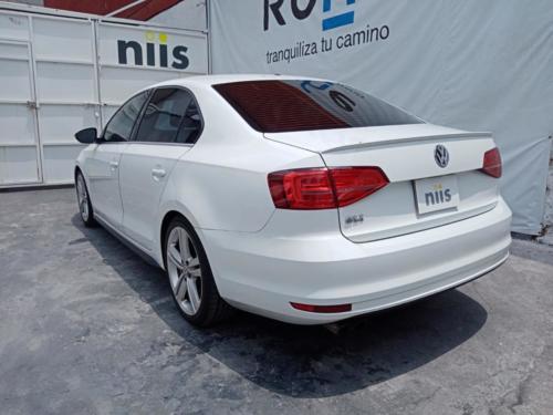 Volkswagen Jetta NIII Modelo 2015 77 mil kms. $550,000.00