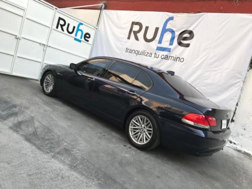 BMW 760 il Blindaje NIII Modelo 2006 105 mil kms. $345,000.00