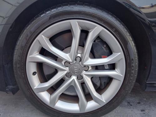 Audi S6 Modelo 2013 903 kms. $760,000.00