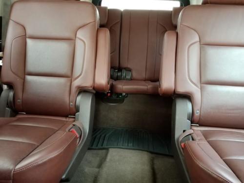 General Motors Suburban LTZ Blindada NIII Esqualo 65 mil kms. Modelo 2015 $780,000.00