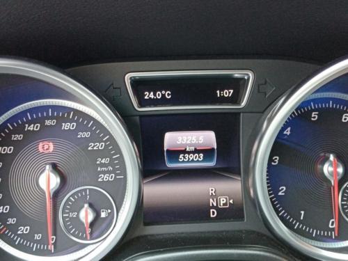 Mercedes Benz Clase GLE Nivel III Plus Modelo 2017 54 mil kms. $1,250,000.00