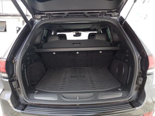 Jeep Grand Cherokee Track Hawk NII Ruhe Modelo 2020 15 mil kms. $2,000,000.00