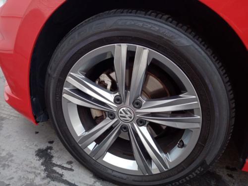 Volkswagen Jetta R Line Nivel II Ruhe Modelo 2019 20 mil kms. $750,000