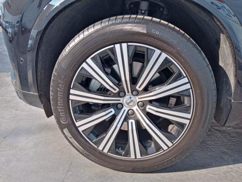 Volvo XC90 T 8 Hibrida Blindada NII Ruhe Modelo 2020 4,100 kms. $1,990,000.00