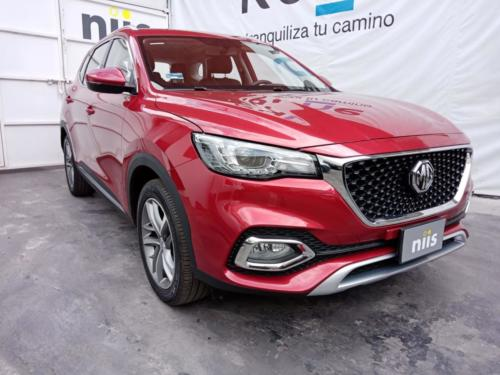 MG HS Excite At. NIII Plus Modelo 2021 34 $600,000.00