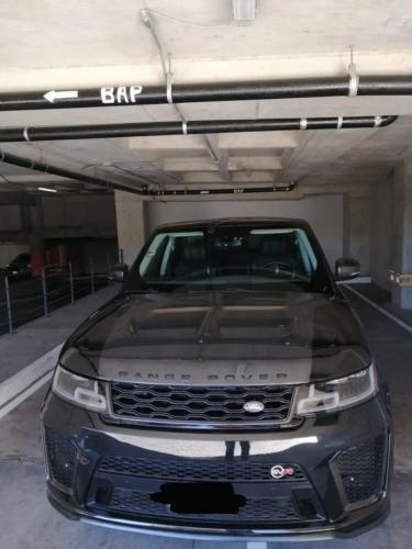 Land Rover Range Rover Sport Blindada NIII+ ETB Modelo 2014 73 mil kms. $839,000.00