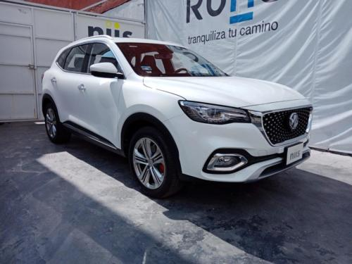 MG HS Lux Trophy At. NII Modelo 2021 36 kms. $800,000.00