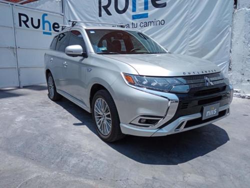 Mitsubishi Outlander PHEV Limited Modelo 2020 1500 kms. $627,000.00