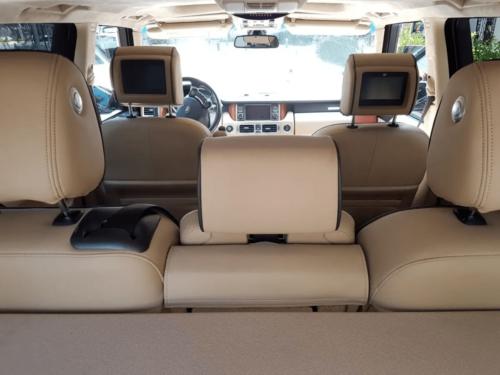 Land Rover V8 Modelo 2011 89,750 kms. $310,000.00