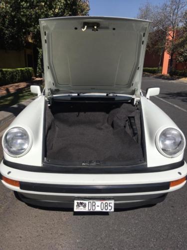 Porsche 911 Targa Modelo 1979 105 mil kms. $1,300,000.00