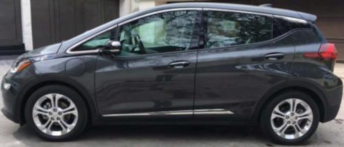 General Motors Bolt EV Modelo 2020 100 kms. $550,000.00