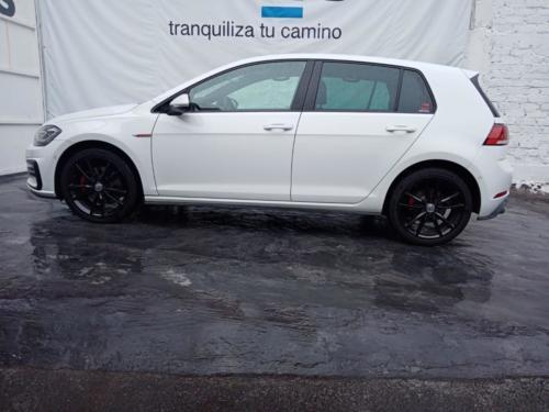 Volkswagen Golf GTI Modelo 2019 20 mil kms. $506,000.00