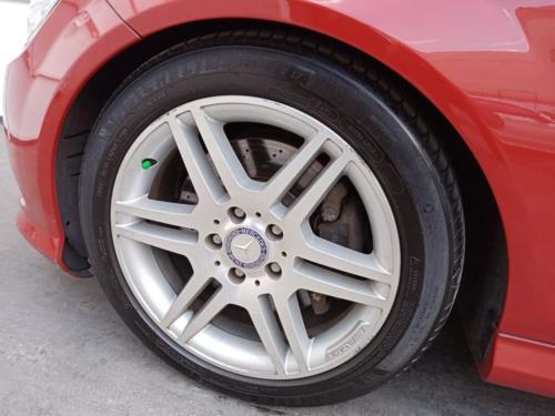 Mercedes-Benz Clase C Modelo 2010 64,000 kms. $140,000.00