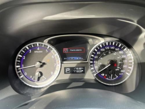 Infiniti QX 60 Blindada Nivel III+ Autosafe Modelo 2019 18 mil kms. $1,400,000.00