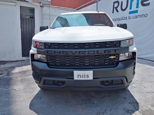 General Motors Silverado NV Plus Modelo 2020 800 kms. $2,200,000.00