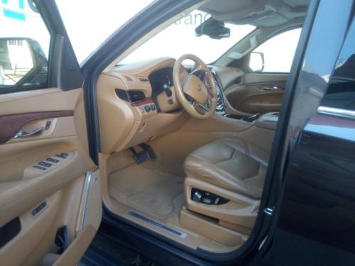 Cadillac Escalade Nivel 3 Modelo 2016 (Contamos con 2)