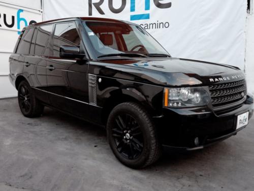4Land Rover V8 Modelo 2011 89,750 kms. $310,000.00