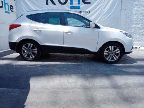Hyundai iX35 Limited Modelo 2015 123 mil kms. $245,000.00