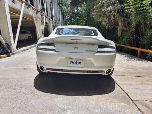 Aston Martin Rapide 5.9 S Modelo 2015 42 mil kms. $2,999,000.00