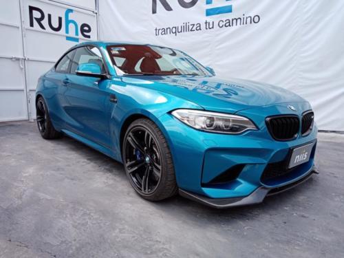 BMW M2 Modelo 2017 $790,000.00