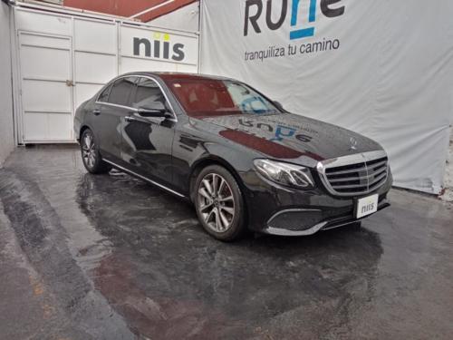 Mercedes-Benz E450 Nivel III+ Ruhe Modelo 2019 15,751 kms. $1,450,000.00