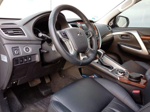 Mitsubishi Montero Sport 4x4 SLE Modelo 2019 8,600 kms. $550,000.00