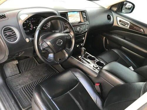 Nissan Pathfinder Exclusive V6 AWD Modelo 2013 114 mil kms. $199,000.00
