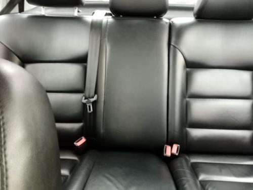 Volkswagen Jetta VR6 Modelo 2001 63 mil kms. $170,000.00