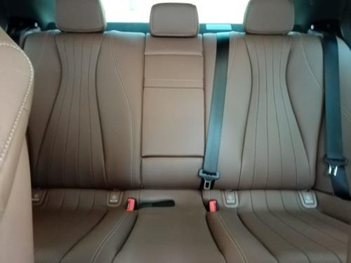 Mercedes-Benz E2 Blindado N2+ Ruhe Modelo 2019 11,000 kms. $890,000.00