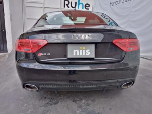 Audi A4 RS5 Modelo 2013 900 kms. $775,000.00