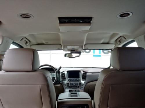 General Motors Suburban LTZ Nivel III Invaco Modelo 2016 67 mil kms. $950,000.00