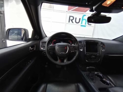 Dodge Durango R/T Modelo 2017 5 mil kms. $680,000.00