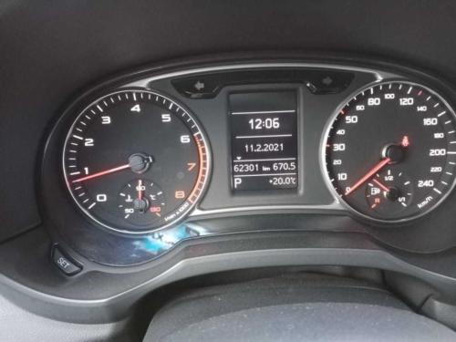 Audi A1 Ego 1.4 Modelo 2014 62,301 kms. $199,000.00