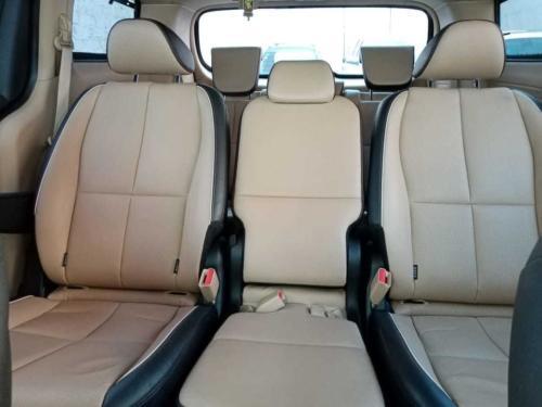KIA Sedona EX Pack NIII+ EPEL Modelo Modelo 2019 33 mil kms. $1,050,000.00