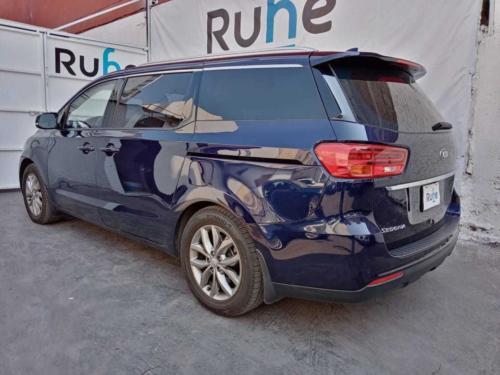 KIA Sedona Ex Pack NIII EPEL Modelo 2019 32,503 kms. $1,050,000.00