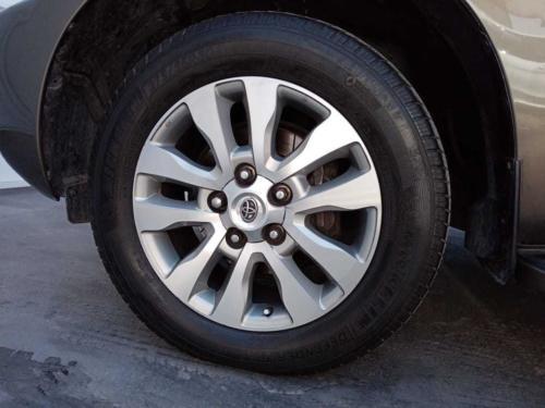 Toyota Sequoia LTD Nivel V Ballistic 70 mil kms. $650,000.00