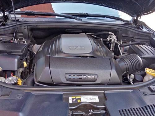 Dodge Durango V8 RT Modelo 2019 32,027 kms. $730,000.00