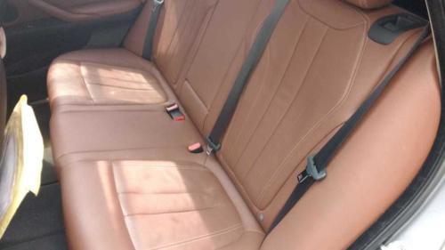 BMW X5 Nivel 3 ETB Modelo 2018 39,000 kms. $1,200,000.00