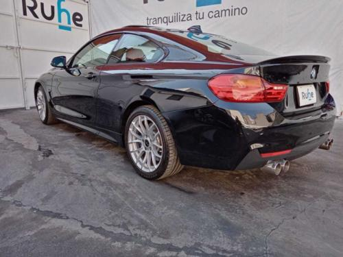 BMW 435 M Sport Coupe Modelo 2015 22 mil kms. $630,000.00